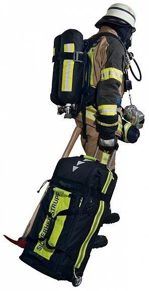 torba strażacka