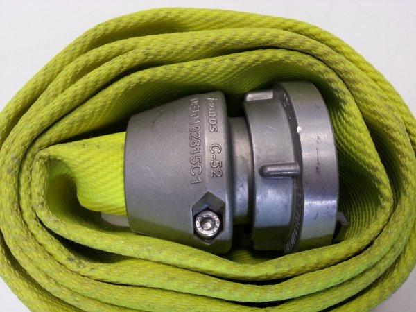 Łącznik skręcany do węża 42 dwuczęściowy