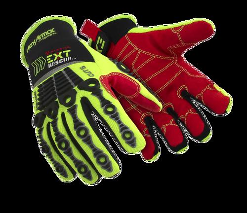 Rękawice do ratownictwa technicznego HexArmor EXT 4014