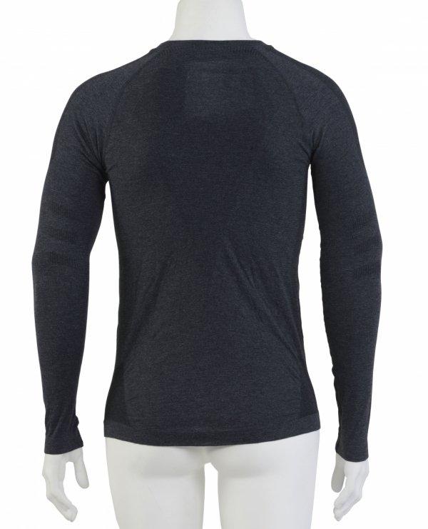 Bielizna podbarierowa TESS Fireshelter trudnopalna termoaktywna antystatyczna - koszula długi rękaw