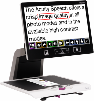 Acuity OCR 22