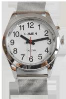 Damski zegarek mówiący TEMPUS