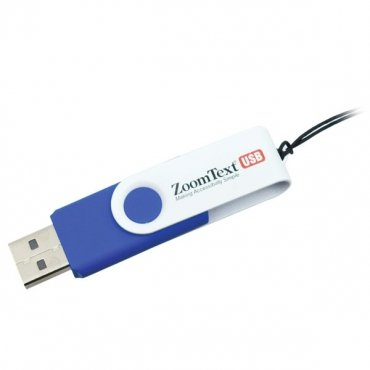 ZoomText MagReader 2020 USB