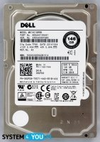 Dell 146GB SAS6, 15K, 2.5, Toshiba AL12SX
