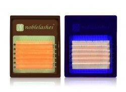Rzęsy fluorescencyjne Żółte B 0,07