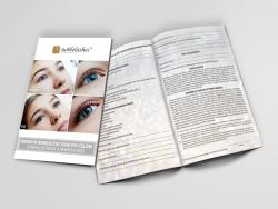 Umfrage zur Wimpernlifting und Laminierung auf Polnisch