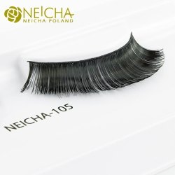 Strip false eyelashes 105