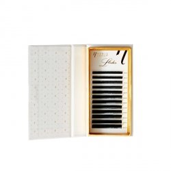 L Lashes LC 0,07 (MIX 6-13mm)