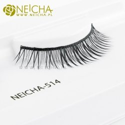 Strip false eyelashes 514