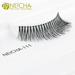 Strip false eyelashes 111
