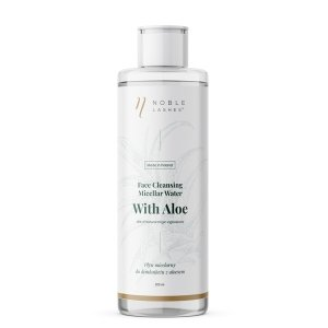 BIO micellar make-up remover