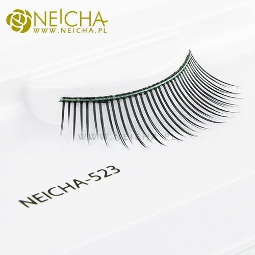 Strip false eyelashes 523