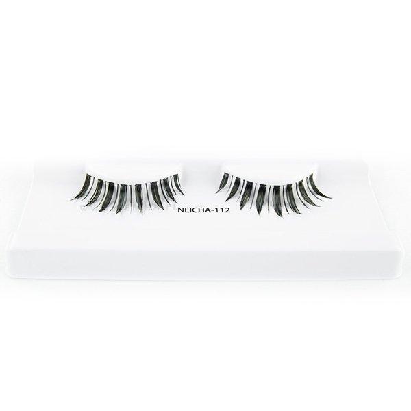 Strip false eyelashes 112