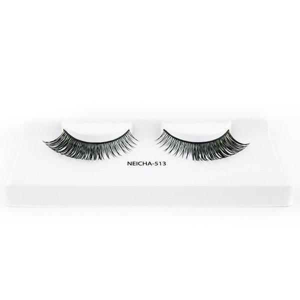 Strip false eyelashes 513