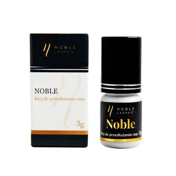 Klej do rzęs Noble 3g