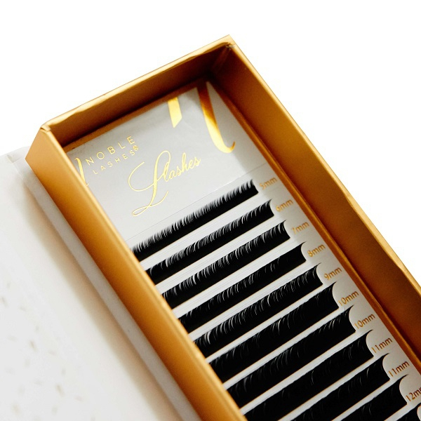 Rzęsy L Lashes LD 0,05 (MIX 7-13mm)