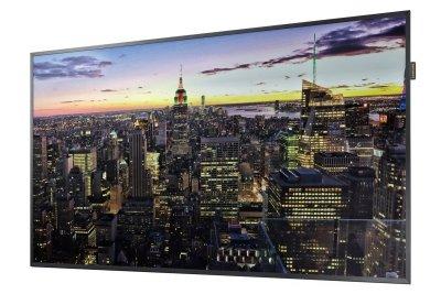 Monitor Samsung LH75QBHPLGC QB75H Smart Signage
