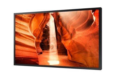 Monitor Samsung SMART Signage OM46N LH46OMNSLGB