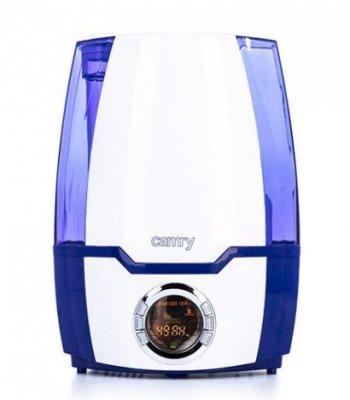 Nawilżacz powietrza CAMRY CR 7952 (32W; kolor niebieski)