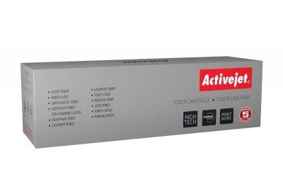 Toner Activejet ATP-KXFA76N (zamiennik Panasonic KXFA76; Supreme; 2000 stron; czarny)