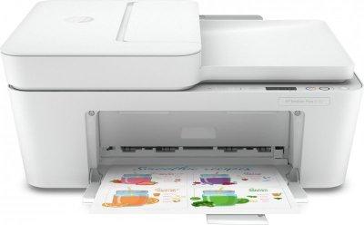 Urządzenie wielofunkcyjne HP DeskJet Plus 4120 All-in-One Printer