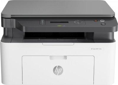 Urządzenie wielofunkcyjne HP Laser MFP 135a 4ZB82A (laserowe; A4; Skaner płaski)