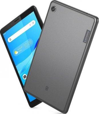 Lenovo Tab M7 MT8321/7 HD IPS/1GB/16GB eMMC/Mali-400/WiFi/Android ZA550185PL Iron Grey 2Y
