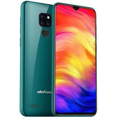 Smartphone Ulefone Note 7P (green)