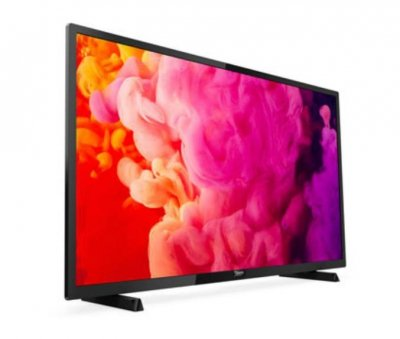 Telewizor hotelowy 32 LED Philips 32PHS4503 (1366x768; 200Hz; DVB-C, DVB-S, DVB-T)
