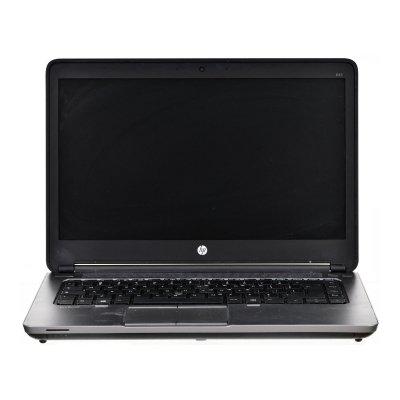 HP ProBook 645 G1 AMD A6-5350M 4GB 120GB SSD 14 HD Win10pro + zasilacz UŻYWANY