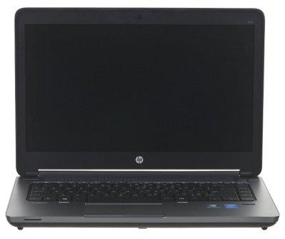 HP ProBook 640 G1 i3-4000M 4GB 120GB SSD 14 FHD Win10pro Grade B Używany Używany