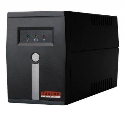 Zasilacz UPS Lestar 1966007940 (600VA)
