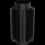 RADIATOR stalowy fi 200