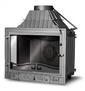 KAWMET Wkład kominkowy Retro-W3-Lewy 16,7 kW