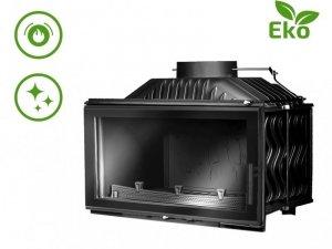 KAWMET Wkład kominkowy  W16 EKO 9,4 kW