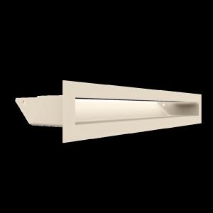Kratka kominkowa LUFT kremowy 6x40
