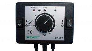 sterownik pompy RT5/TSP-200
