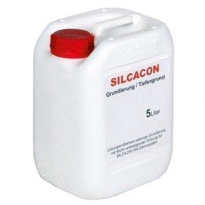Preparat gruntujący SILCACON 5l