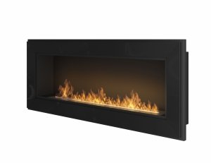 SIMPLE FIRE FRAME 1200 CZARNY