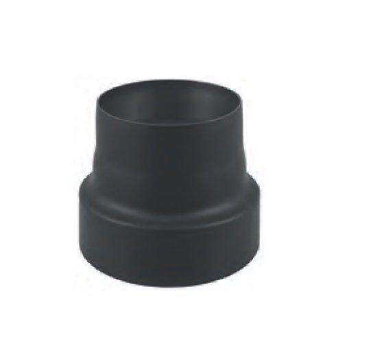 Redukcja zmniejszająca z rury DN1 180mm