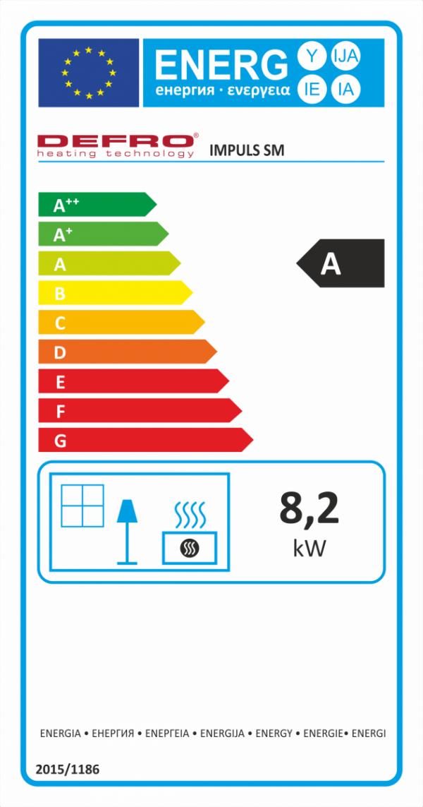 Impuls SM 8,2 kW