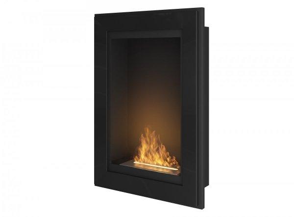 SIMPLE FIRE FRAME 550 CZARNY