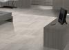 EGGER - Panele podłogowe Dąb Clifton Biały EPL057 / King Size 8mm AC4