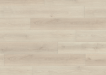 EGGER - Panele podłogowe Dąb Elton Biały EPL137 4V / AQUA+ 8mm AC4