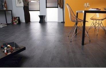 TARKETT -  Loft 832 Dark Concrete (Ciemny beton) 8258283 4V AC4 8mm