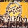 Veterinary Street Jazz Band - Best Of The Veterinary Street Jazz Band (CD)