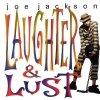 Joe Jackson - Laughter & Lust (CD)