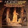 Wolfgang Amadeus Mozart, Collegium Aureum - 2. Lodronsche Nachtmusik - Divertimento B-Dur KV287 (LP)
