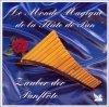 Zauber Der Panflote (CD)