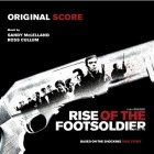 Sandy McLelland, Ross Cullum - Rise Of The Footsoldier (Original Motion Picture Score) (CD)
